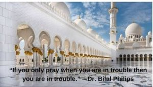 namaz quotes with image