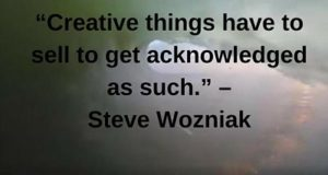 steve wozniak quotes on success